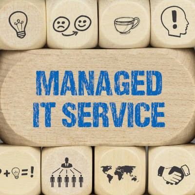 Four Ways Managed Services Can Help Optimize Your Business