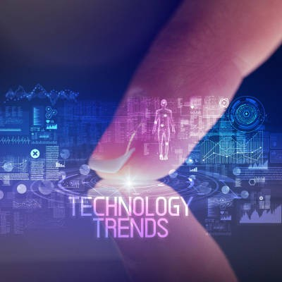 Today's Technology Trends for SMBs