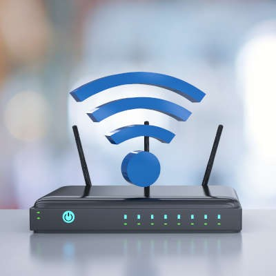 What to Look For in Your Business' Wi-Fi Router